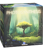 Фотосинтез / Photosynthesis