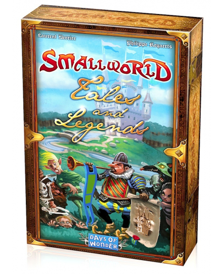 Small World : Tales and Legends