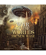 Война миров (War of the Worlds. The New Wave) ПРЕДЗАКАЗ