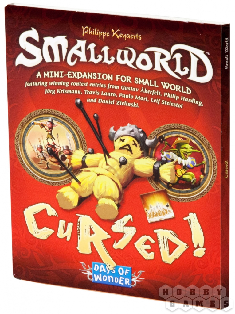 Small World: Cursed